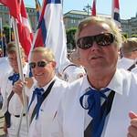 Juhani Kautonen H-iiristä, Onni Piippo K-piiristä ja Eero Vilen I-piiristä.