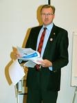 PDG kokous Lempäälässä 2012 - esillä Suomi johtoon -kampanjan viestintä